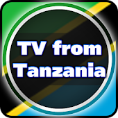 TV from Tanzania