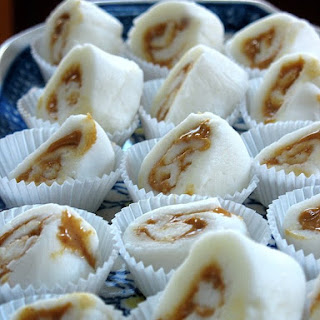 Peanut Butter Candy Without Marshmallow Cream Recipes.