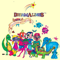 Dreamalings Music Video Intro logo