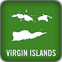Virgin Islands GPS Map icon
