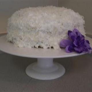 Pina Colada Cake II.
