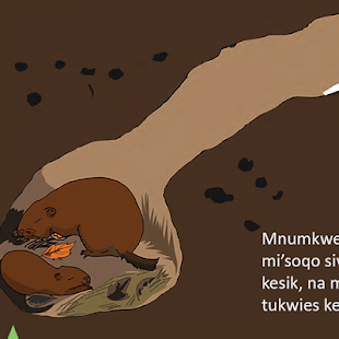 Mnumkwej Na'kwekm- screenshot thumbnail