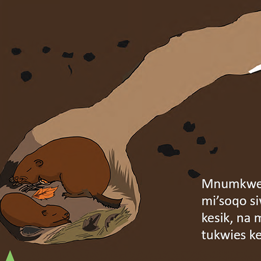 Mnumkwej Na'kwekm- screenshot
