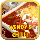 Free Recipes Wendy's Chilli
