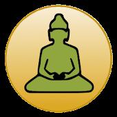 Medigong - meditation timer