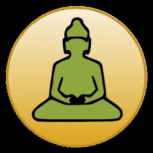 Image result for online meditation timer