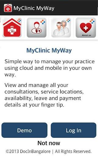 MyClinic MyWay