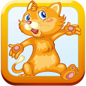 Kitty Jump - Cat Jump Game