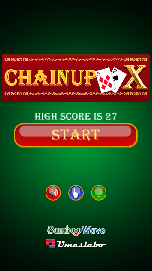 chainup52x- screenshot
