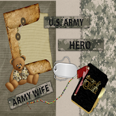Army Wife GO THEME