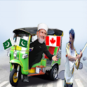 TUQ Vs Gullu Butt Tic Tac icon