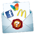 1 Logo Quiz: Tap and Guess! icon