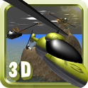 Helixtreme - Helicopter Game icon