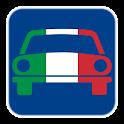 Patente auto e moto logo