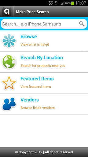 快速學會開發 Android App - 計中首頁