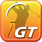 Golden Tee Caddy