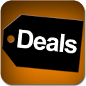 Holiday Deals & Coupons icon