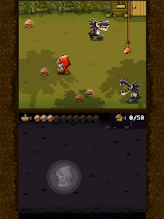 Red Riding Pixel Hood- screenshot thumbnail