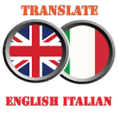Translate English to Italian