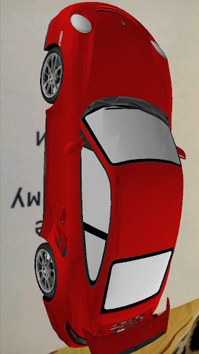 AR Cars