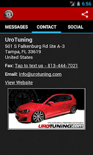 UroTuning - screenshot thumbnail