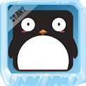 K-PENGUIN Theme GO Launcher EX icon