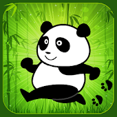 Panda - Forest Run