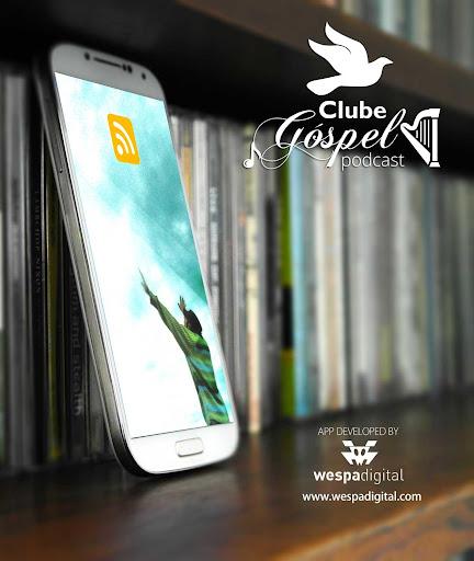 Clube Gospel Podcast