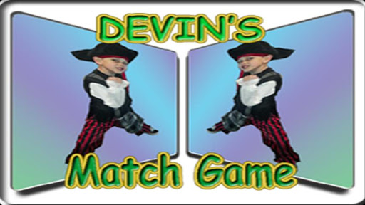 Devin's Match Game Full