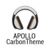 Apollo Music Carbon Theme