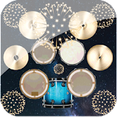 Fireworks Techno Drum