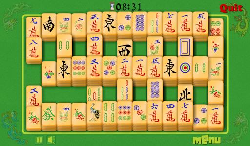 Ultimate Mahjong Actually Free