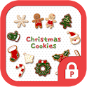 Christmas cookie Protector icon