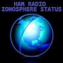 HAM Radio Ionosphere Status icon