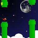 Flappi Bird Space icon