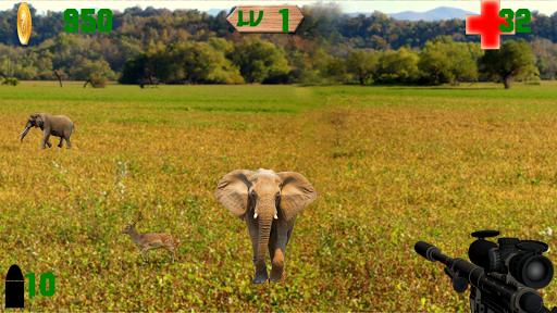 African Hunts : Deer Zone