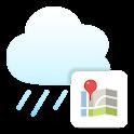 雨雲レーダー for SmartWatch