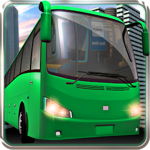 Bus Driver 3D for PC and MAC