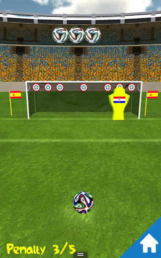 World Cup Challenge 2014