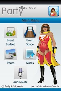 Event Planning Tools - screenshot thumbnail
