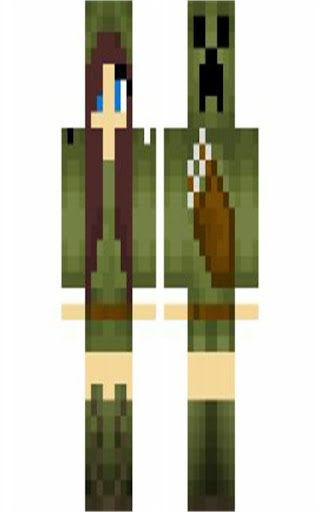 Unofficial Skins for Minecraft
