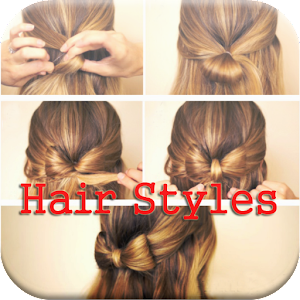 Phenomenal Hair Styles Step By Step Android Apps On Google Play Short Hairstyles Gunalazisus
