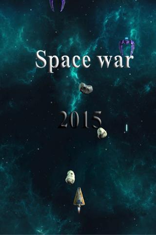 Space War 2015