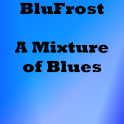 BluFrost Theme for CM7 DONATE! logo