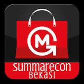 GoMall Summarecon Bekasi