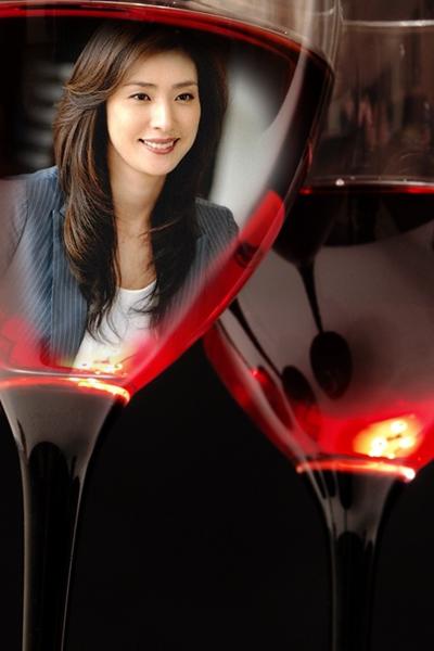 wine glass photo frame hd screenshot - Wine Picture Frames