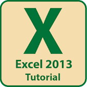 Learn Office Excel 2013