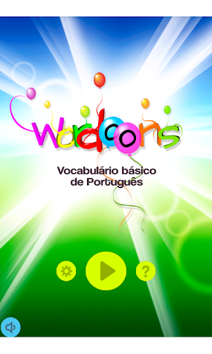 Wordoons Portuguese Vocabulary