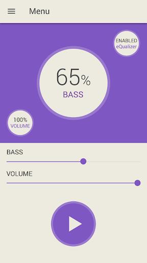 低音增强器