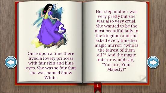 玩漫畫App|Snow White免費|APP試玩